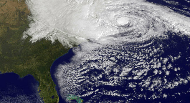 Hurricane Perceptions of Coastal CT Residents
