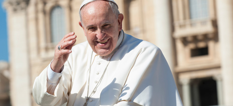 The Francis Effect: How Pope Francis Changed the Conversation About Global Warming
