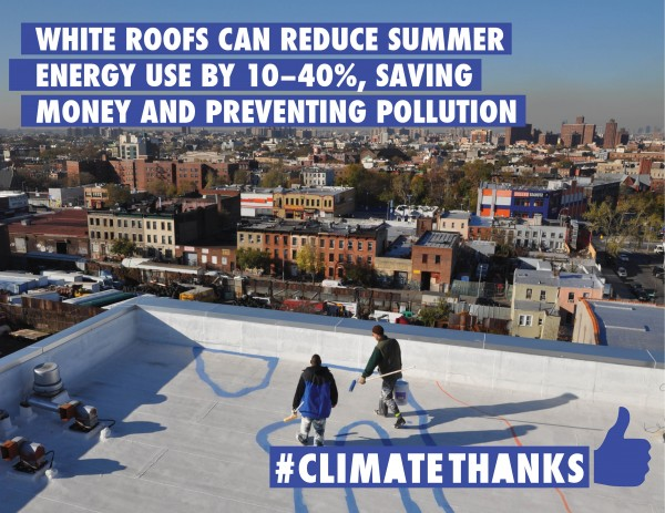 Image for ClimateThanks: Reducing Summer Energy Use