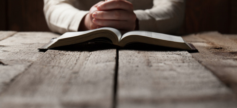 Faith, Morality and the Environment