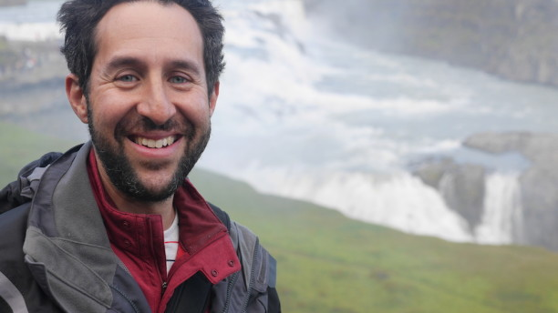 Why the thawing arctic matters, and how to communicate it: A talk with Eli Kintisch, an award-winning correspondent for Science Magazine