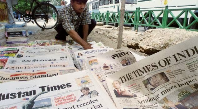 Media Use and Public Perceptions of Global Warming in India