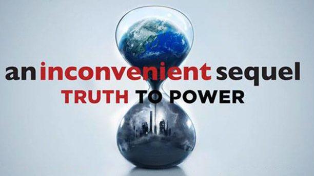 """An Inconvenient Sequel"" Calls for Individual Climate Action"