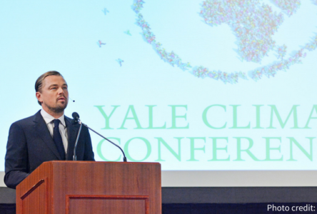 Yale Climate Conference: A Call for Climate Solutions and Activism