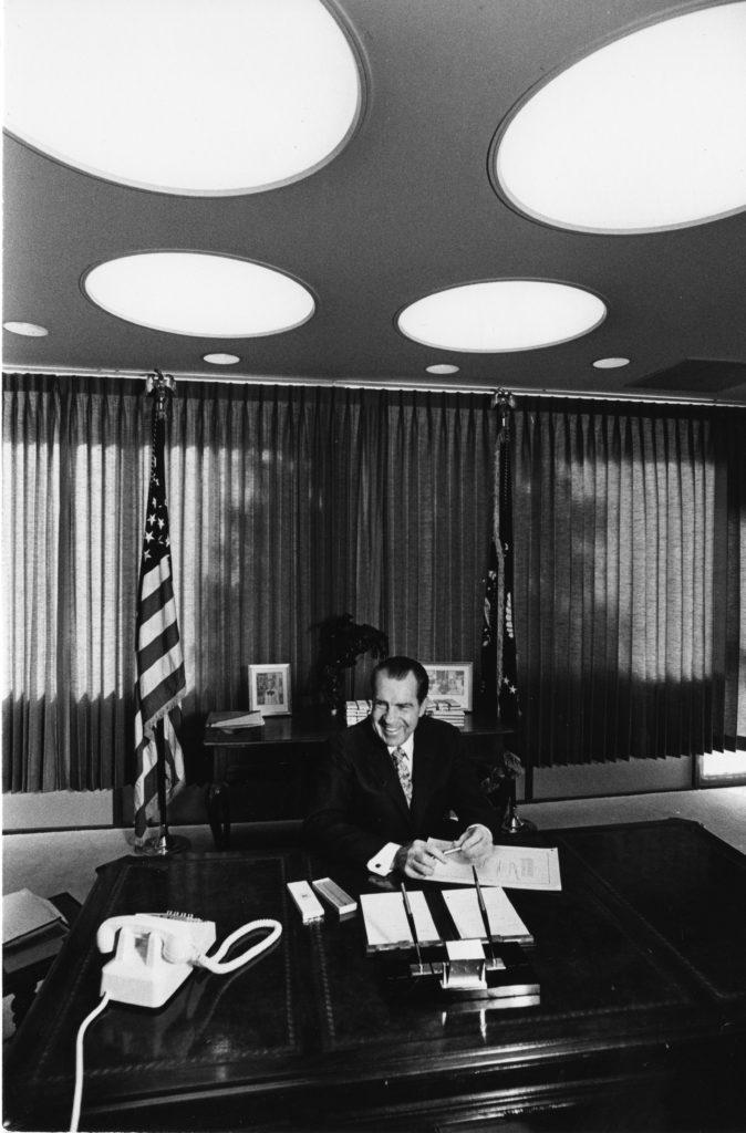 Nixon - NEPA 1969