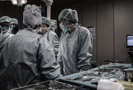 Operating Rooms and Climate Change