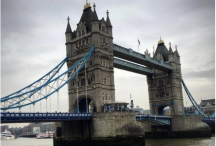 YPCCC and Pulitzer Center Fellow Rohan Naik Reports on London's Air Pollution