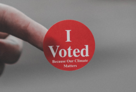 The Role of Climate Change Policy in Iowa Congressional District 1