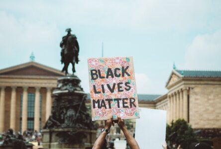 Black Lives Matter in the Climate Movement