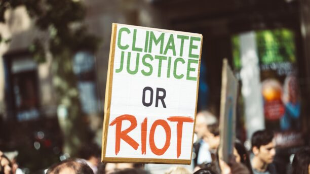 Does Climate Change Increase Risk of Conflict?
