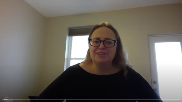 Video: Discussion with Claudia Malloy